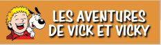Blog de Vick et Vicky