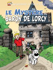 vick-et-vicky-t-2-le-mystere-du-baron-de-lorcy