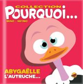 collection-pourquoi-abygaelle-l-autruche