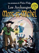 vick-et-vicky-t-6-les-archanges-du-mont-saint-michel-t-2-le-pardon