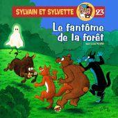 sylvain-et-sylvette-t-23-le-fantome-de-la-foret