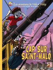 vick-et-vicky-t-23-cap-sur-saint-malo-le-pirate-dos-toile-jaune