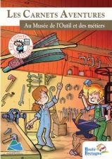 Tinténiac musée de l'outil et des métiers